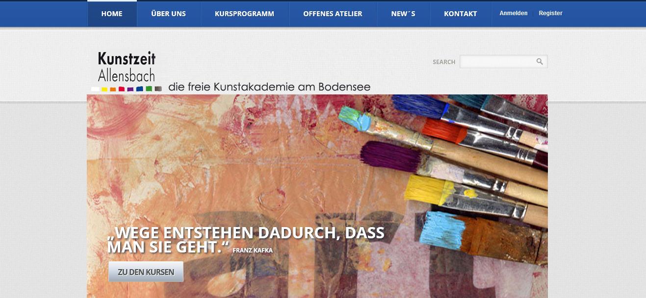 Die freie Kunstakademie am Bodensee