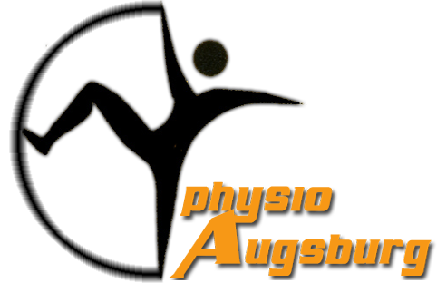 logo physio-augsburg die Physiotherapiepraxis im herzen von augsburg
